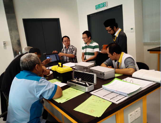 Products Training in Malaysia